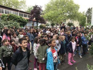 Grundschule Gladbeck