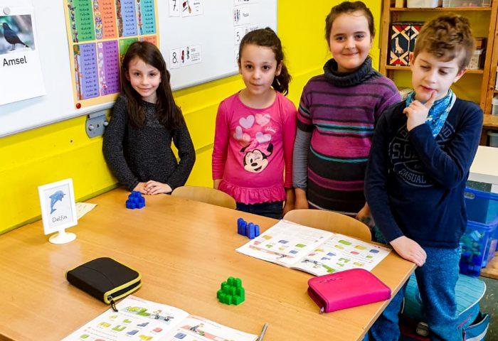 Grundschule Gladbeck Mathe