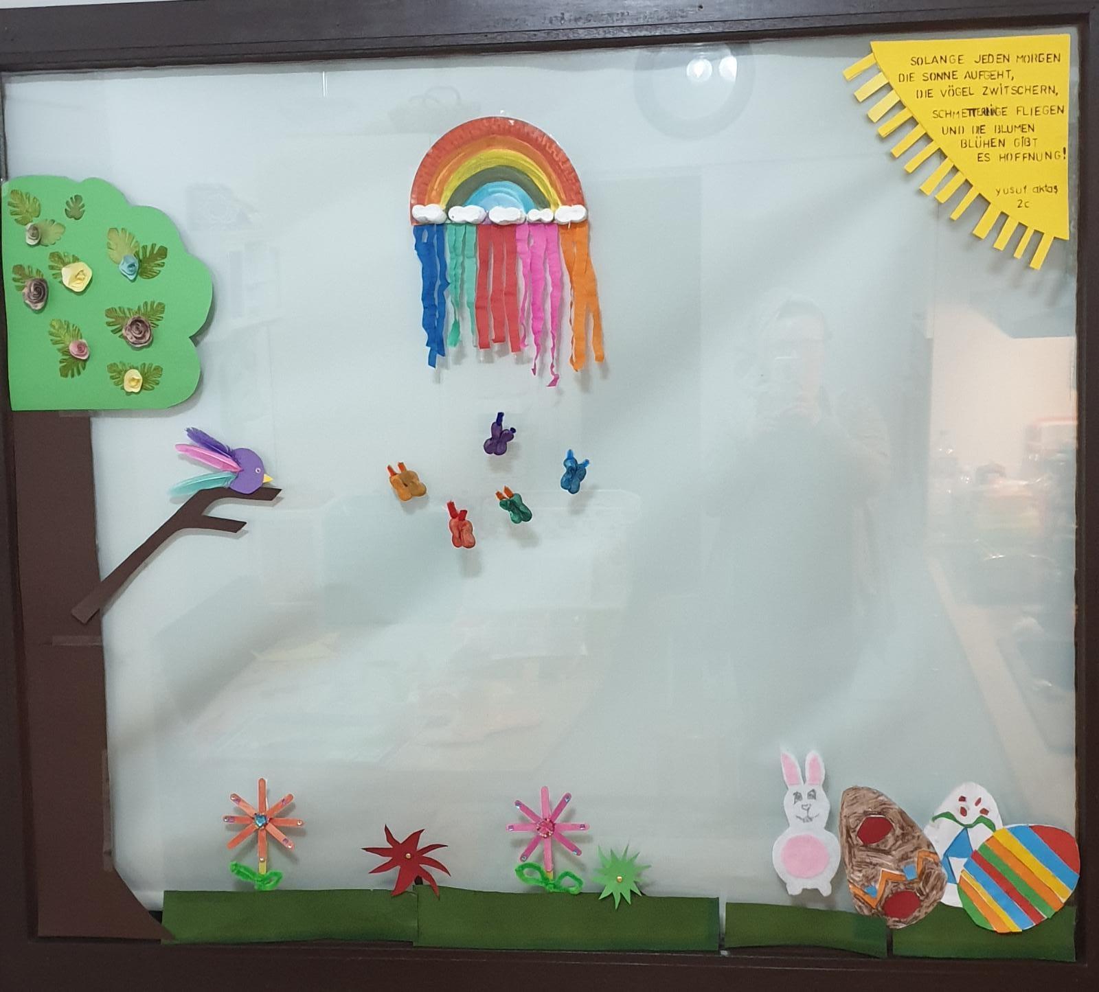 Bild Gladbeck Grundschule